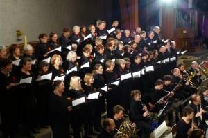 le Thabor et l'orchestre